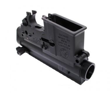 M4 (T.Marui) CNC 7075-T6 MK12 MOD1 Receiver