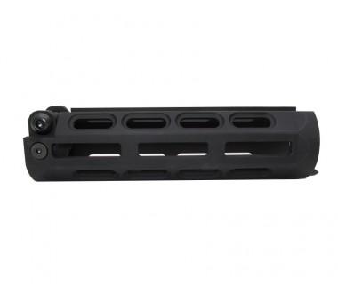 MP5 (WE) CNC 6063 Aluminium KE style M-lok