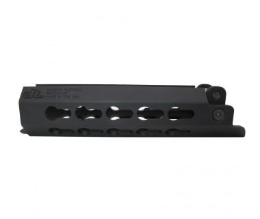 MP5 (WE) CNC 6063 Aluminium DT style Key-mod