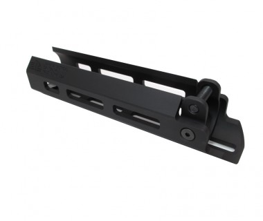 MP5 (WE) CNC 6063 Aluminium DT style M-lok